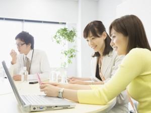 テンプスタッフ高槻オフィス(大阪)に派遣登録したT.Fさん感想
