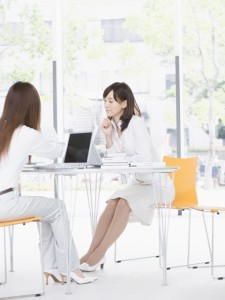 アデコ(新宿区)に派遣登録した38歳女性の口コミ