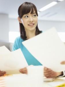 フルキャスト高崎支店(群馬県)に派遣登録した36歳女性