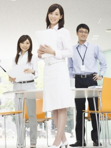 サンレディース(千葉県松戸市)に派遣登録した28歳女性の口コミ
