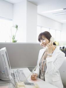 TMJ(新宿区)に派遣登録した28歳女性の口コミ