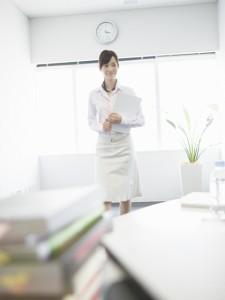 株式会社フジモリ(大阪府高槻市)に派遣登録した36歳女性