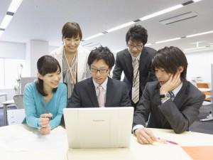 たくさんの派遣会社からベストパートナーを見つける方法
