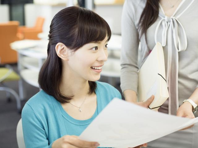 札幌市のマンパワージャパンに登録してコールセンター等で働きました