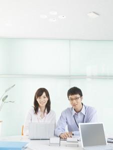 大手派遣会社と小さい派遣会社の差