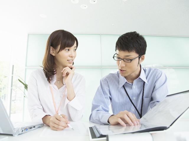 テンプスタッフ静岡オフィス口コミ