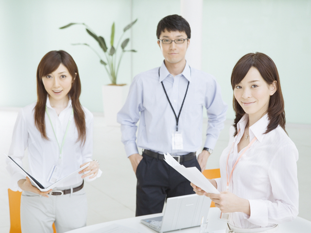 日本コンベンションサービス(港区)口コミ