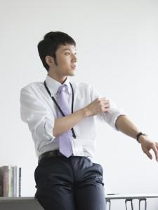 ハンドクラップ(北海道札幌市中央区)に派遣登録した23歳男性