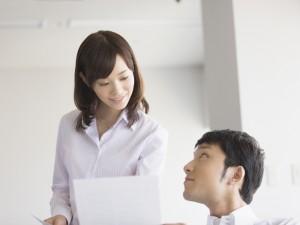 コミュニティスタッフ(渋谷区)に登録したKMさん体験談
